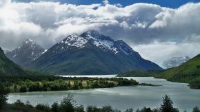 Torres del Paine a Sokol v PuntaArenas
